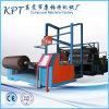 Hohes Produktivität-Elektrizitäts-Tuch-lamellierende Maschine