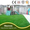 합성 정원 잔디밭 홈 훈장 잔디