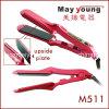 Ferro liso do cabelo especial novo de Digitas da forma M511