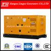 Generador diesel refrigerado silencioso para la venta caliente