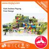 2015 neues verwendetes Kind-Innentrampoline-Gerät für Verkauf