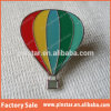 Nice Hot Air Balloon Pin Lapel Badge Pin