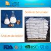 Benzoato de sodio de la categoría alimenticia del precio de fábrica