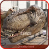 販売のための高いシミュレーションおよび高品質の恐竜ヘッド