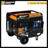 40--300A prix portatif de générateur d'essence de l'électrode 1.2-6.0 et de machine de soudeuses (double matériel d'utilisation)