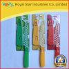 Couteau d'écaillement de fruit d'acier inoxydable avec les ustensiles de cuisine de peinture (RYST0122C)