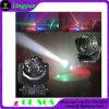 12X12W Alterar Cores de Futebol Iluminação Moving Cabeça LED Disco
