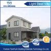 Normen van China van het Huis van het Frame van het staal de Prefab met 3 Slaapkamers