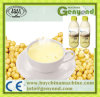 Cadena de producción de leche de soja planta de tratamiento de la leche de soja
