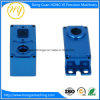 Chinese CNC van de Fabrikant Precisie die Deel voor Elektronische industrie machinaal bewerken
