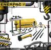 Bhp-Серии гидровлического пулера Enerpac, перекрестные комплекты пулера подшипника