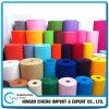 Tissu non tissé perforé par pointeau de sac à provisions de polyester