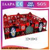 Neues Cer-Innenspielplatz des Zirkus-2016