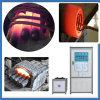 Máquina de calefacción caliente de la forja de la inducción para la tuerca de acero