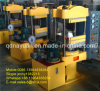 セリウムおよびISO9001/Laboratoryの加硫の出版物が付いている装置を加硫させるゴム製製品