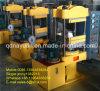 Rubber Producten die Apparatuur met Vulcaniserende Pers Ce vulcaniseren en ISO9001/Laboratory