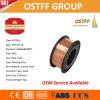 0.6mm 1kg/5kgガスによって保護される中国のソリッドワイヤ(MIG) Aws A5.18 Er70s-6