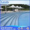 反紫外線、子供水公園のためのプールはさみ金を反スクラッチしなさい