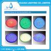 Indicatore luminoso del raggruppamento LED di alta qualità 12V RGB PAR56