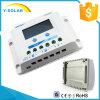 regulador Vs2024A da bateria do painel solar de 20AMP Epever LCD 12V/24V