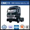 Cabeça do trator de China HOWO A7 10wheeler 420HP com melhor preço