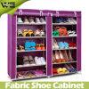 بسيطة تصميم غير يحاك بناء حذاء تخزين منظّم خزانة