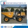 Site-Kipper mit Deutz Motor (3ton, 4*4) (SD30)