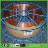 Mejor precio de acero 5kg/Roll del alambre de soldadura del CO2 del MIG Er70s-6 0.8m m
