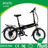 20 pouces Hot Neuf E-Bicycle pliable avec Spanninga Front Light