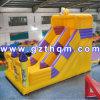 最近多彩な子供の膨脹可能なスライド子供の屋外の運動場膨脹可能な水