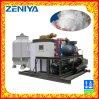 Máquina de gelo grande em flocos para fabricante de gelo industrial