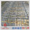 具体的な構築の建物作業のための安全で、簡単なビーム型枠