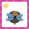 環境のフリズビーを飛ばしている2017新しい蜂