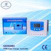 LP-K60 PMWの情報処理機能をもった太陽料金のコントローラ