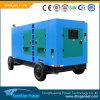 Diesel électrique produisant du générateur portatif de Genset de pouvoir réglé pour la maison