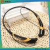 De oortelefoon van de de hoofdtelefoonhoofdtelefoon van de Sport van het halsboord voor de Mobiele Telefoon van de Cel