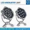 LED 수중 빛 18W 의 수영풀을%s 수중 빛