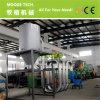 El PE de los PP empaqueta la máquina de la planta de reciclaje de la película que se lava plástica