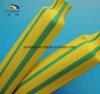 اللون الأخضر صفراء شريط حرارة - أنابيب [شرينكبل] (2: 1 & 3:1)