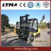Handhandbuch 4 Tonnen-Dieselgabelstapler mit 3m der anhebenden Höhe