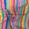 Multi Farbeaop-Gewebe für Badebekleidung mit 80%Nylon 20%Spandex