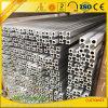 Alu Strangpresßling-Profil für 30*30, Aluminium40*40 produktionszweig