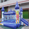 Inflatable Bouncy Big Castle
