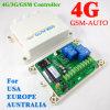 4G versión 4G/3G G/M-Auto/regulador alejado del relais del G/M