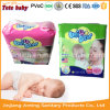 O preço de fábrica possui tecidos descartáveis do bebê do tipo em África
