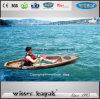 Único inferior Crystal Clear Transparnet Kayak