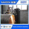 CNC van de Lijn van de kruising de Scherpe Machine van de Pijp van het Staal