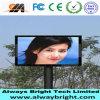 Étalage d'écran polychrome extérieur de P6 DEL avec la qualité stable