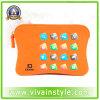Neuer Art- und Weisefilz Zippered Laptop-Kasten