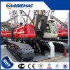 La Cina Fuwa mini prezzo della gru cingolata da 35 tonnellate (QUY35)